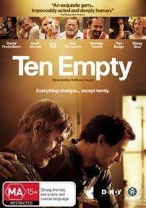 Ten Empty [Import]