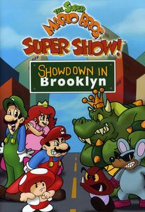 Super Mario Bros: Showdown in Brooklyn