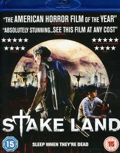 Stake Land [Import]