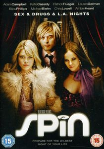 Spin [Import]