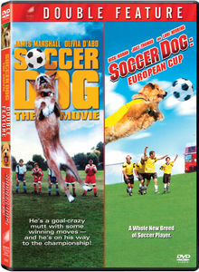 Soccer Dog /  Soccer Dog: European Cup