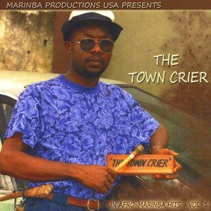 Afro-Marinba Hits 1