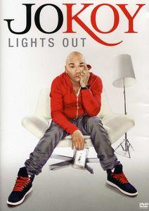 Jo Koy: Lights Out