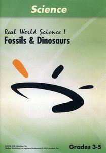 Fossils & Dinosaurs