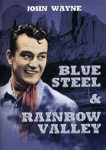 Blue Steel /  Rainbow Valley