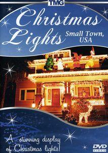 Christmas Lights: Small Town, USA