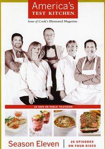 Americas Test Kitchen: Season 11