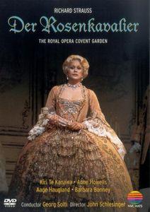 Le Chevalier a la Rose (Opera) [Import]
