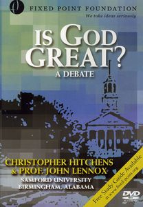 Is God Great? A Debate