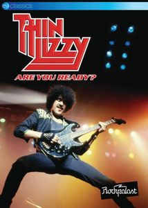 Are You Ready? ROCKPALAST , Thin Lizzy