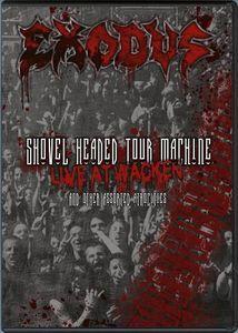 Shovel Headed Tour Machine [Import]