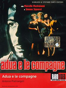 Adua E Le Compagne [Import]