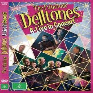 Fabulous Delltones A-Live in Concert [Import]