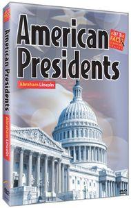 American Presidents: Abraham Lincoln