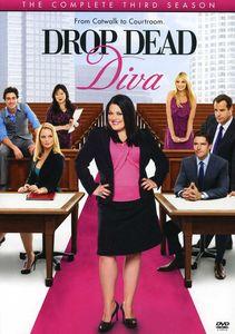 Drop Dead Diva: The Complete Third Season