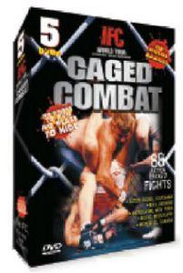 Cagec Combat [Import]