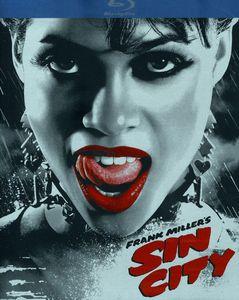Sin City (2005) [Import]