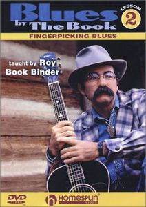 Blues by the Book: Volume 2