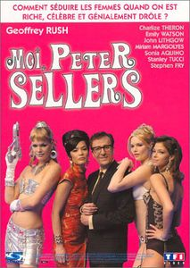 Moi Peter Sellers [Import]