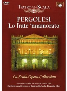 Pergolesi-Lo Frate [Import]