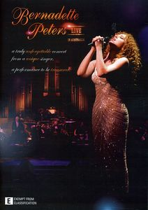 Evening with Bernadette Peters [Import]