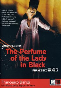 The Perfume of the Lady in Black (Il Profuma Della Signora in Nero)