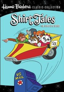 Shirt Tales: The Complete Series