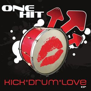 Kick Drum Love