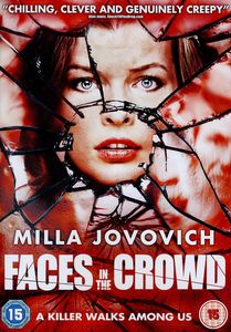 Faces in the Crowd [Import]