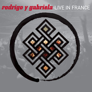 Live in France