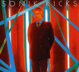 Sonik Kicks , Paul Weller