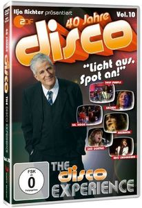 Disco Experience: Disc [Import]
