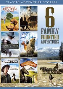 6 Family Frontier Adventures