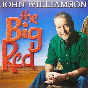 Big Red the [Import] , John Williamson