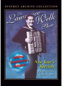 Lawrence Welk: New Years Specials , Lawrence Welk
