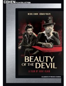 Beauty and the Devil
