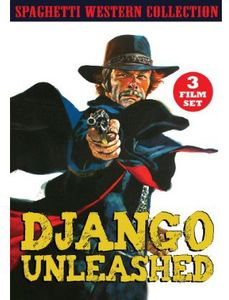 Django Unleashed: Western Movie Collection