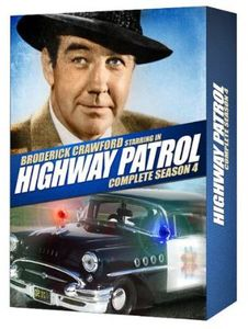 Highway Patrol: The Complete Season Four