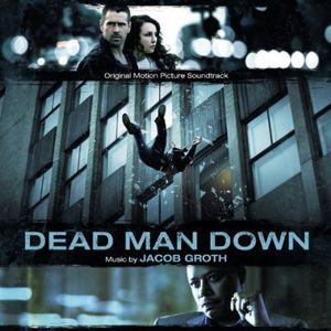 Dead Man Down (Score) (Original Soundtrack)