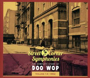 Complete Story of Doo Wop-1962 14 /  Various