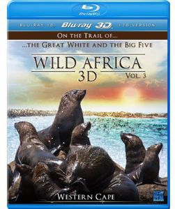 Vowild Africa 3 [Import]