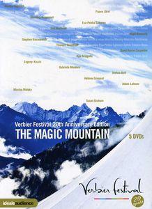 Magic Mountain: Verbier Festival Anniversary