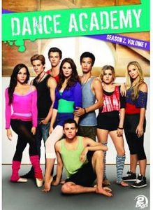 Dance Academy: Season 2 Volume 1