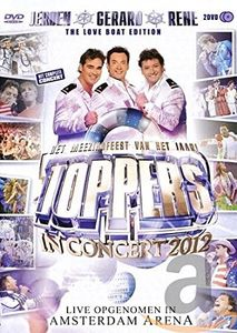 Toppers in Concert 2012 [Import]