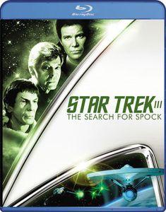 Star Trek III: The Search for Spock , William Shatner