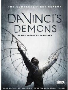 Da Vinci's Demons: The Complete First Season