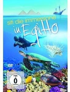 Siti Di Immersione in Egitto