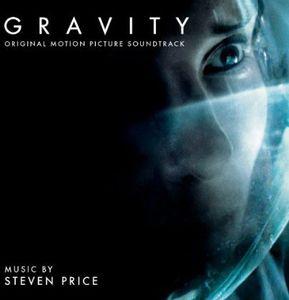 Gravity (Original Soundtrack) [Import]