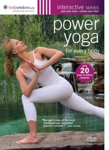Power Yoga for Every Body [Import]