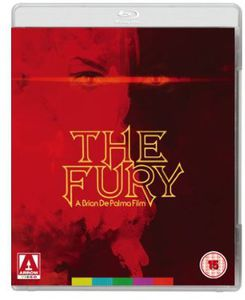 Fury [Import]